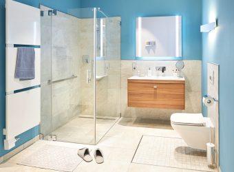 Wir planen gemeinsam mit Ihnen Ihr Bad!